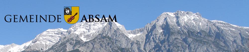 Network Gemeinde Absam